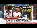 Download Rawatan KACER GIRAS ″NGERUJI″ Jadi JUARA (THE ZAROT) Video
