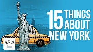 Download 15 Things You Didn't Know About New York Video