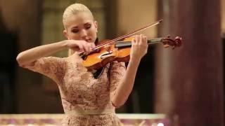 Download Air On The G String, J. S. Bach - Anastasiya Petryshak, Violin Video