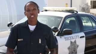 Download Becoming A Sheriff's Deputy - San Diego County Sheriff's Department Video