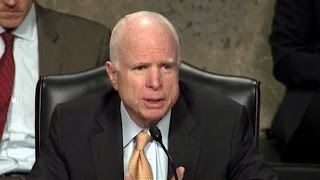 Download John McCain. Senate Armed Services Committee Hearing on Navy's Littoral Combat Ships Video