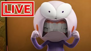 Download Spookiz LIVE 🔴 Kong Kong's Hat | 스푸키즈 | Cartoons For Children | Kids Cartoon | Kids Movies Video