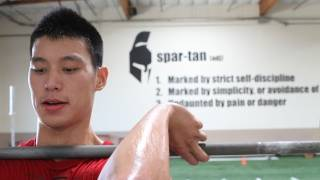 Download Jeremy Lin - Episode 1: A Day in the Life Video