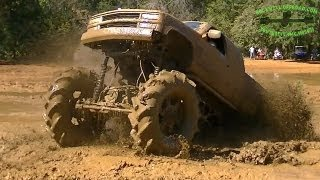 Download CHEVY MUD TRUCKS OF THE SOUTH GO DEEP!!! Video