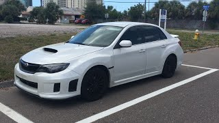 Download Should You Buy a Subaru WRX? (09-14 WRX Overview) Video