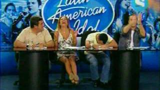 Download Las Sorpresas y Peores Audiciones en Latin American Idol 2008 Video