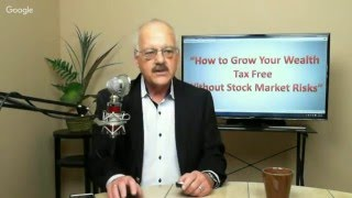 Download How to Grow Your Wealth - Tax Free - Without Stock Market Risks Video