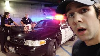 Download MY ROOMMATE GOT ARRESTED!! Video