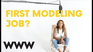 Download FASHION FIRSTS Featuring Jasmine Tookes | Who What Wear Video