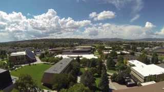 Download Southern Utah University - Campus Video