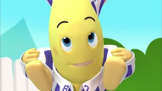 Download Can You Carry A Banana? - Full Episode Jumble - Bananas In Pyjamas Official Video