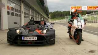 Download Fifth Gear ktm crossbow RR vs ktm RC8R. IPCAMERA GIVEWAY See channel description Video