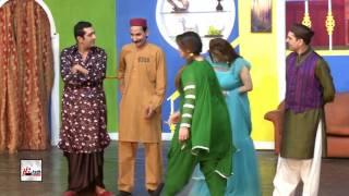 Download RAISHMI (PROMO 2017) - IFTIKHAR THAKUR & ZAFRI KHAN - NEW STAGE DRAMA Video