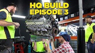 Download HQ Holden Build - EPISODE 3 Video