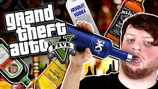 Download Drinking & DRIVING?! | DRUNK GTA 5 Funny Moments (Custom Game) Video