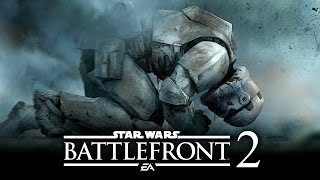 Download Star Wars Battlefront 2 (2017) - THE SINGLE PLAYER CAMPAIGN! Signs of a Mature, Darker Tone? Video