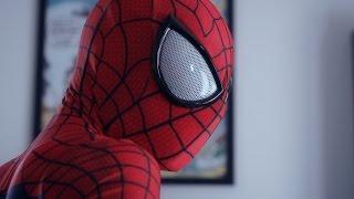 Download Spider-Man: Powerless 2 Video