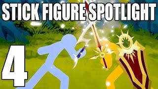 Download Stick Figure Spotlight 4 - Final Eclipse Video