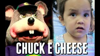 Download FIRST TIME AT CHUCK E CHEESE! - July 15, 2017 - ItsJudysLife Vlogs Video