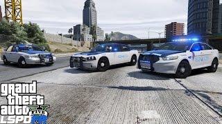 Download GTA 5 LSPDFR Police Mod 248 | Virginia State Police | Highway Patrol | Code 5 Take Down Video