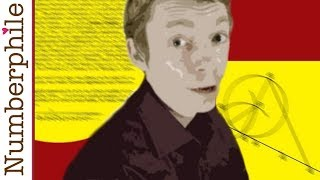 Download Squaring the Circle - Numberphile Video