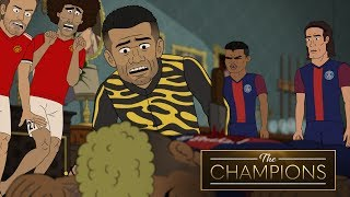 Download The Champions: Episode 8 Video