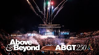 Download Above & Beyond #ABGT250 Live at The Gorge Amphitheatre, Washington State (Full 4K Ultra HD Set) Video