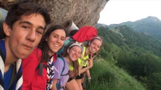 Download Campaments d'estiu 2016 - Pioners i Caravel·les AEiG Montgrí Video