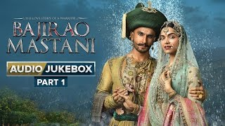 Download Bajirao Mastani Full Songs | Audio Jukebox - Part 1 Video
