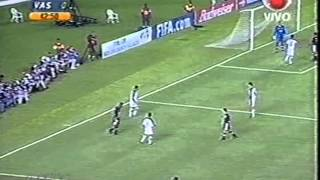 Download CORINTHIANS 0X0 VASCO - MUNDIAL DE CLUBES 2000 - FINAL Video