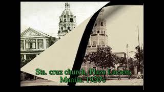 Download Manila, ngayon at unang panahon. part 6 of 7 Video