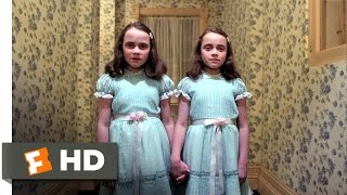 Download Come Play With Us - The Shining (2/7) Movie CLIP (1980) HD Video