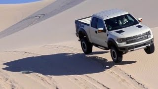 Download Cheating Death Valley in a Ford SVT Raptor! - Epic Drives Episode 13 Video