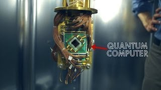Download Google and NASA's Quantum Artificial Intelligence Lab Video