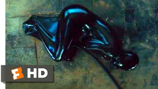 Download The Girl in the Spider's Web (2018) - Black Latex Torture Scene (8/10) | Movieclips Video