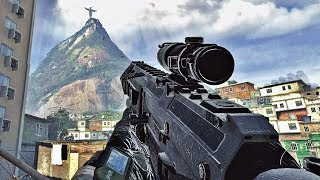 Download COD MW2 - A MISSÃO NA FAVELA DO RIO! Video