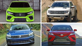 Download TOP 10 Best-Selling Cars Video
