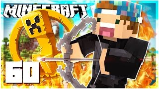 Download I AM THE MOCKINGJAY!   HUNGER GAMES MINECRAFT w/ STACYPLAYS!   SEASON 2 EP 60 Video