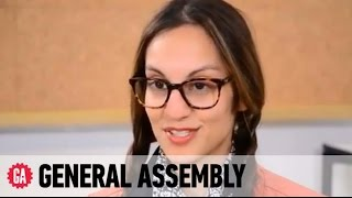 Download General Assembly Web Development Immersive: What's It All About? Video
