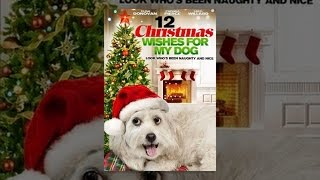 Download 12 Christmas Wishes For My Dog Video