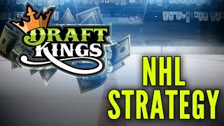 Download DraftKings NHL Strategy - NHL DFS Tips Video