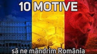 Download 10 LUCRURI MAI PUTIN STIUTE DESPRE ROMANIA Video