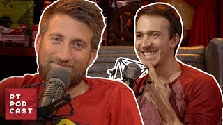 Download RT Podcast: Ep. 509 - Chris Would Eat Cat Food? Video