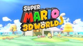 Download Super Mario 3D World (Wii U Emulator)   Cemu 1.10.0 (Intel GPU) Video