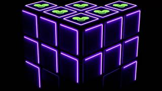 Download blacklight cube test Video