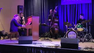 Download 2017 San Diego Jazz Fest: Trick & Alderighi Combo perform ″Bugle Call Rag″. Video