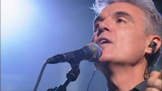 Download David Byrne Live Union Chapel Video