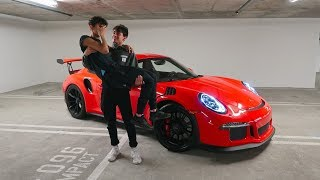 Download HE ACTUALLY BOUGHT ME MY DREAM CAR! Video
