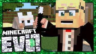 Download THE VANISHING DOG! - Minecraft Evolution SMP #7 Video