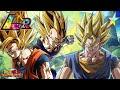 Download THE SUPREME FUSION?... LR SUPER VEGITO 100% SHOWCASE   Dragon Ball Z Dokkan Battle Video